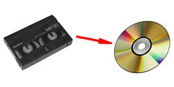 Оцифровка видеокассет 8mm, Video8, Hi8, Digital8